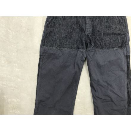 GZ-HOR-3102NV hunting overalls (ID / NV)